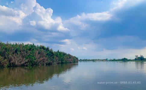 """Những điểm """"độc nhất vô nhị"""" của khu đô thị Waterpoint Nam Long"""