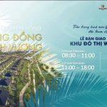 Nam Long bắt đầu bàn giao sản phẩm Waterpoint từ 14/11/2020