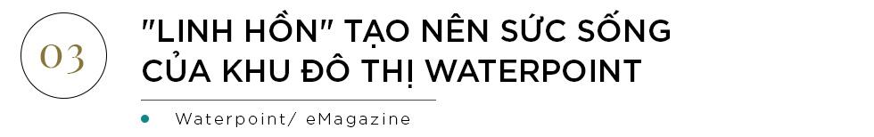 Waterpoint - Khu đô thị chuẩn mực quốc tế 15